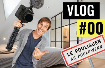 youtubeur-labaule-pouliguen-mon premier-vlog